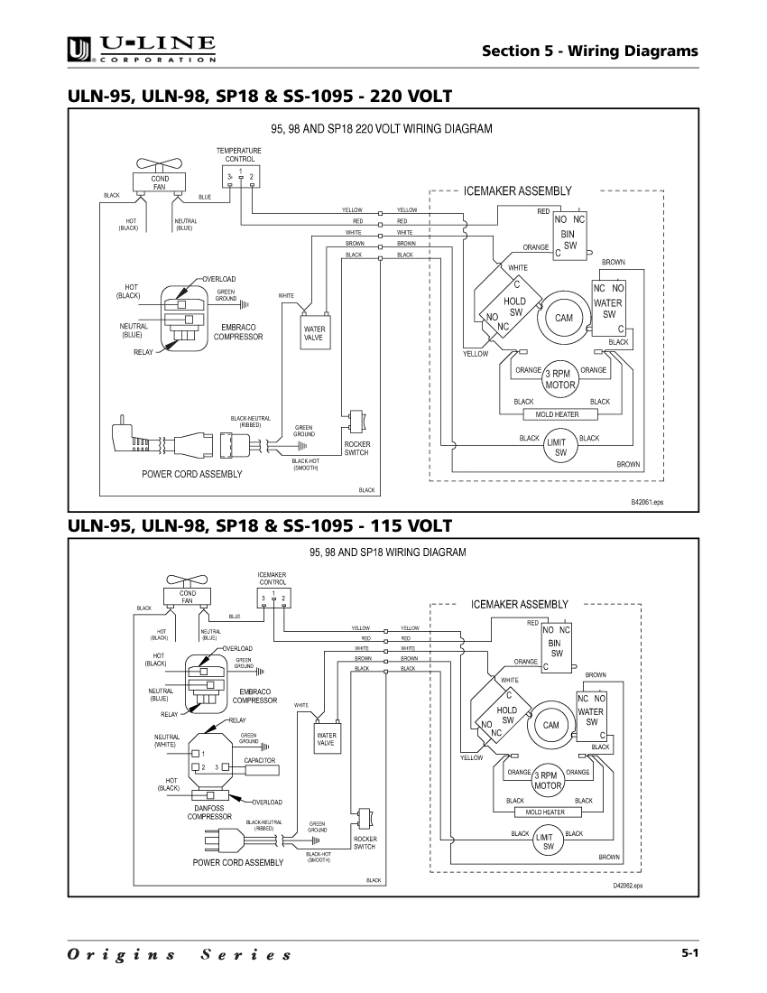 Uline ice maker wiring diagram wiring diagram i have a u line sp18 ice maker in my motorhome i want to remove the rh justanswer com frigidaire ice maker schematic frigidaire ice maker schematic swarovskicordoba Images