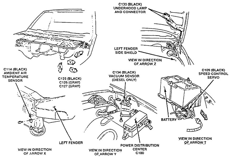 1999 dodge durango heater core