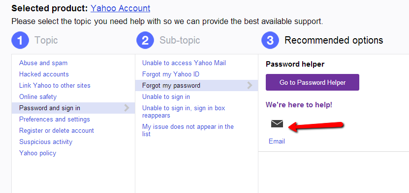 how to find my alternate gmail addresses
