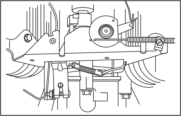 Briggs Stratton 135212 Engine Diagram moreover Cylinder Crankcase Gear Case furthermore Briggs And Stratton 18 Hp Intek Wiring Diagram furthermore 00001 as well 5fc6b I M Looking Throttle Governor Linkage Parts Assembly. on 18 hp briggs and stratton carburetor diagram