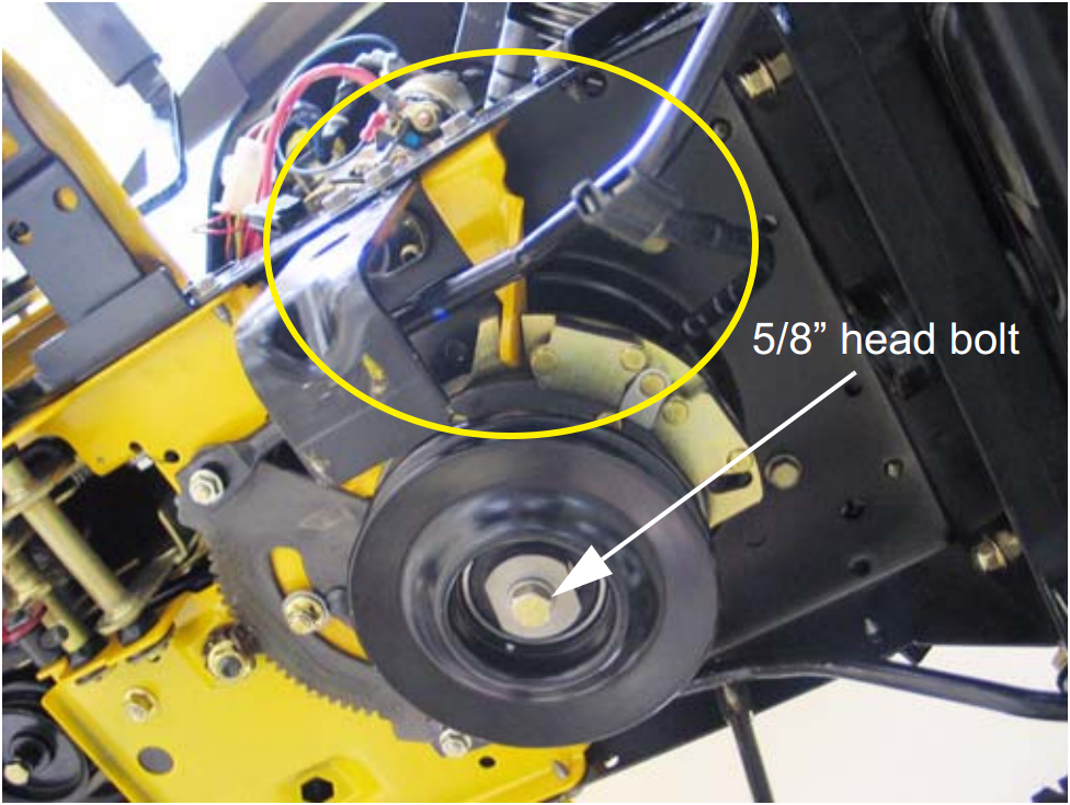 ideal cub cadet pto clutch diagram | o2 pilates eo04