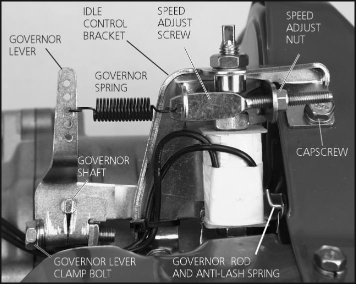 Kawasaki Idle Stepper Motor