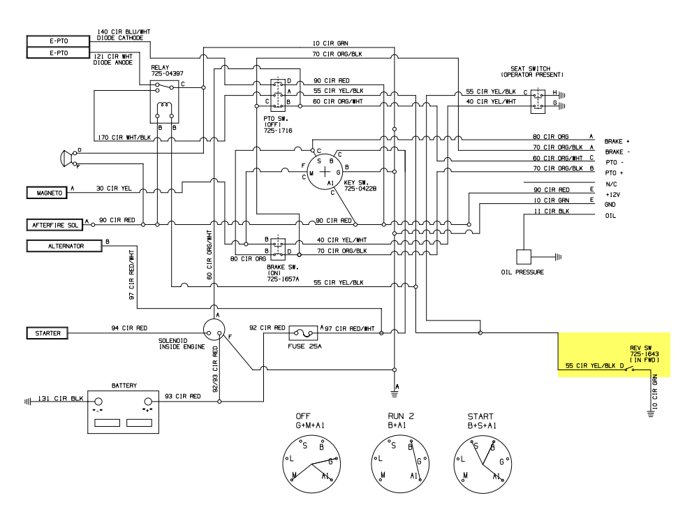 Cub Schematic Cadet Rzt42electrical : i just purchased a cub cadet rzt s mower wit a 42 inch cut ~ A.2002-acura-tl-radio.info Haus und Dekorationen