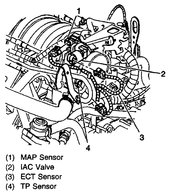 2000 cadillac deville engine diagram 1997 cadillac deville engine diagram #10