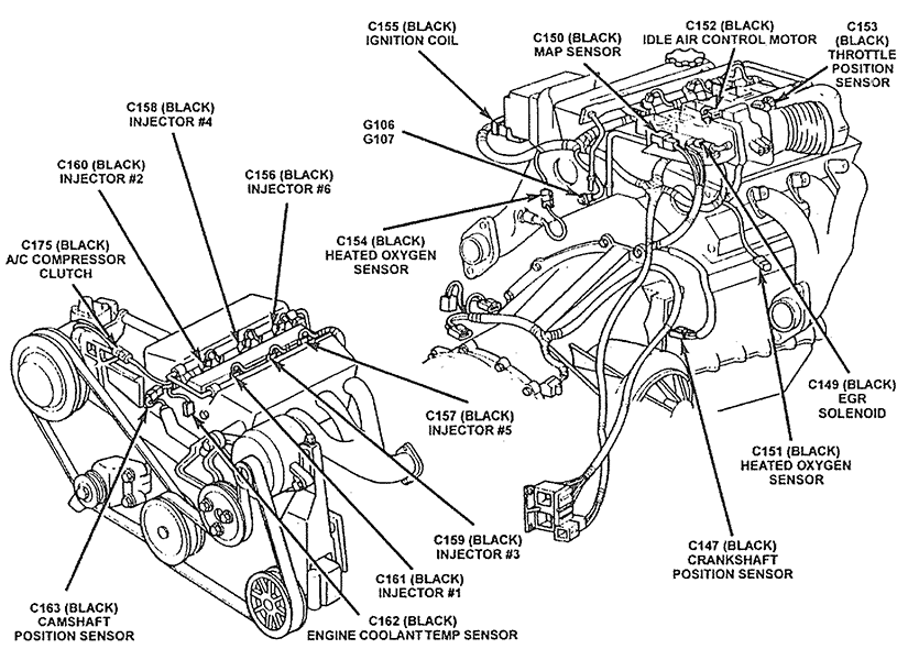 95 Eagle Vision Wiring Diagram 97 Eagle Vision Wiring