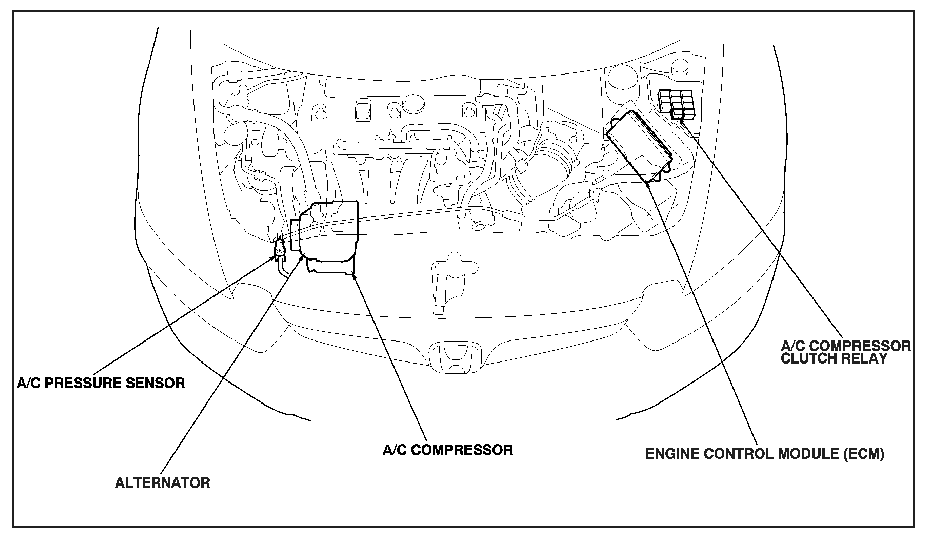 2006 honda civic ex relay diagram