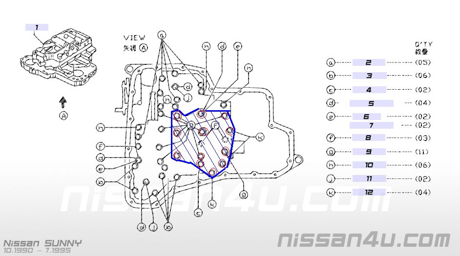 can anyone supply the diagram to remove the valve body and then rh justanswer com nissan frontier body parts diagram nissan maxima throttle body diagram