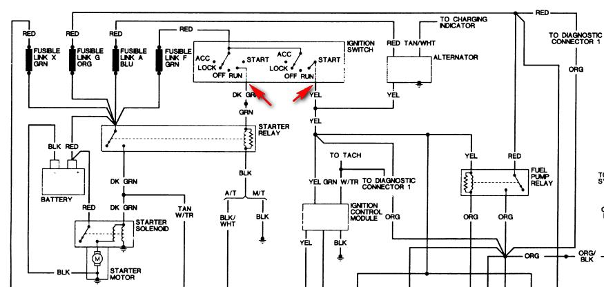 DIAGRAM] 86 Jeep Comanche Radio Wiring Diagram FULL Version HD Quality Wiring  Diagram - 1110VWIRING1.ARBREDESVOIX.FRarbredesvoix.fr