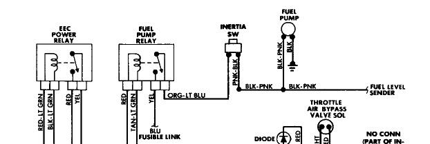 2013 07 04_211537_2013 07 04_145722 ford ranger 4x2 1987 ranger 2 9l fuel pump circuit problem 1994 Ford Ranger Ignition Wiring Diagram at n-0.co