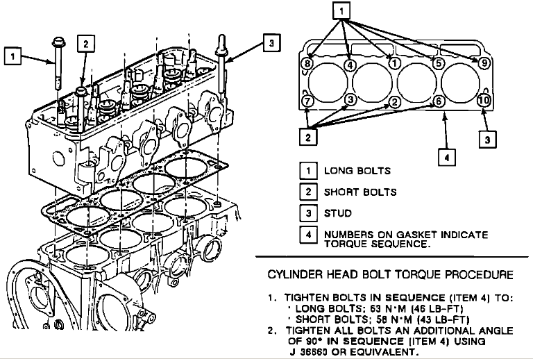 1994 buick century timing diagram engine problem 1994