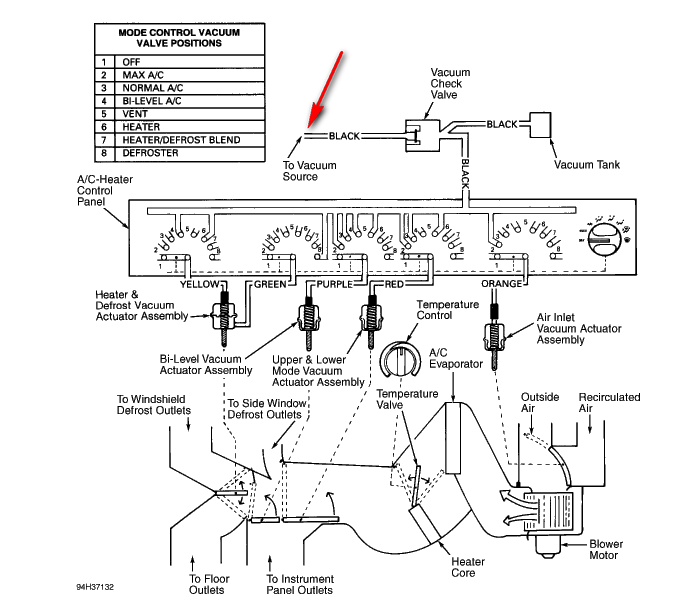 i just put a 3.4l motor in my 1995 camaro and i can not ... ac wiring diagram for a 1995 camaro z28