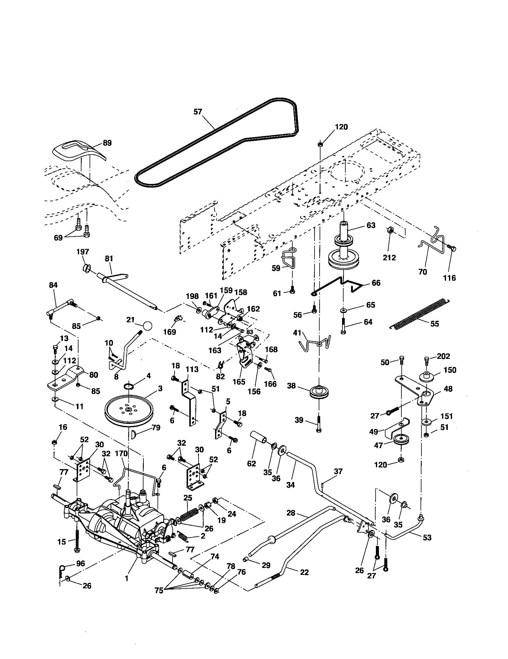 Toro Wheel Horse Wiring Diagram on