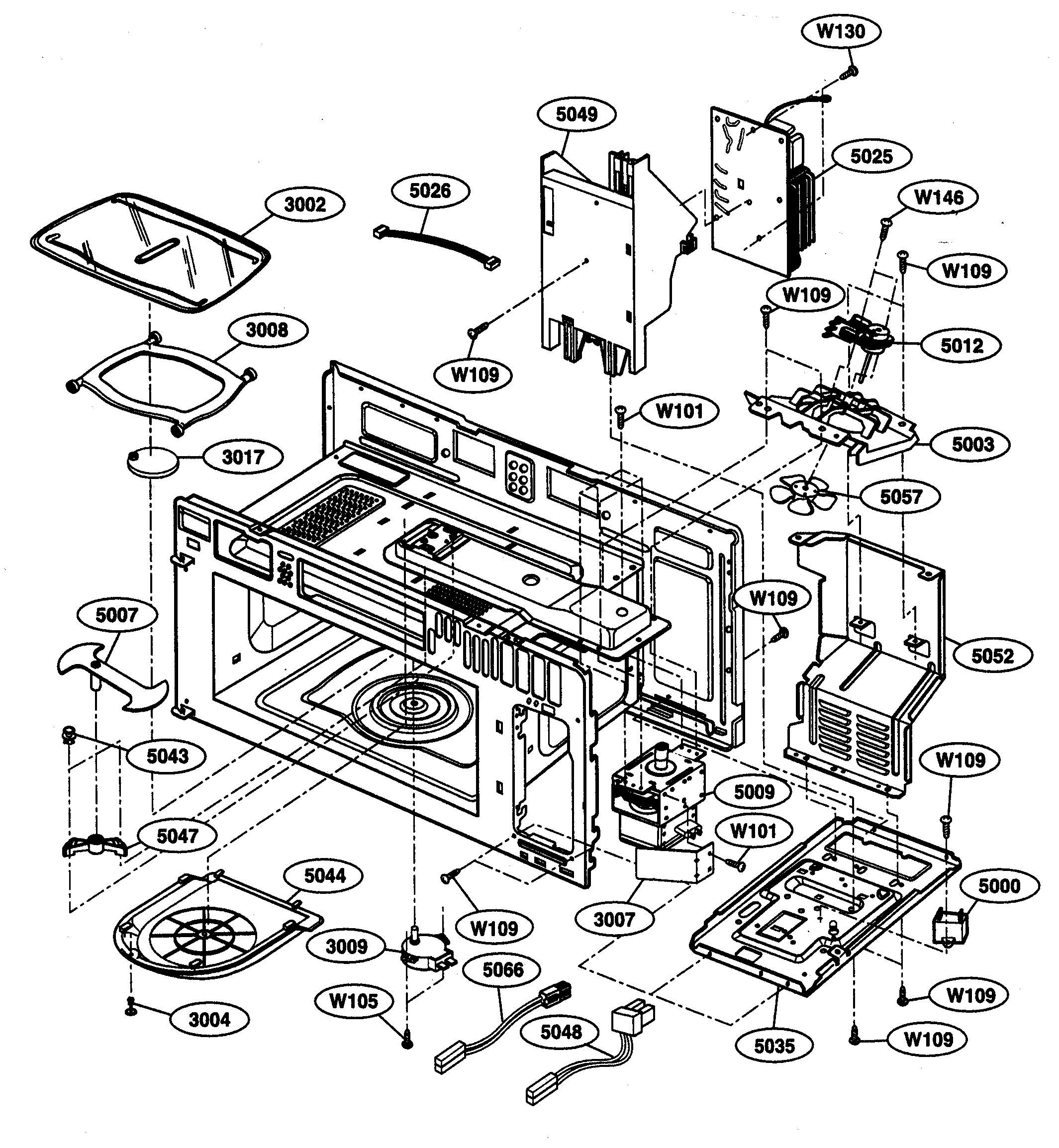 parts for kenmore microwave  u2013 bestmicrowave