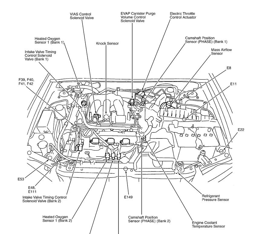 Hqdefault further Honda Civic O Sensor Wiring Diagram Reference moreover Maxresdefault besides Honda Civic Main Fuse Box Diagram additionally . on honda accord oxygen sensor wiring diagram