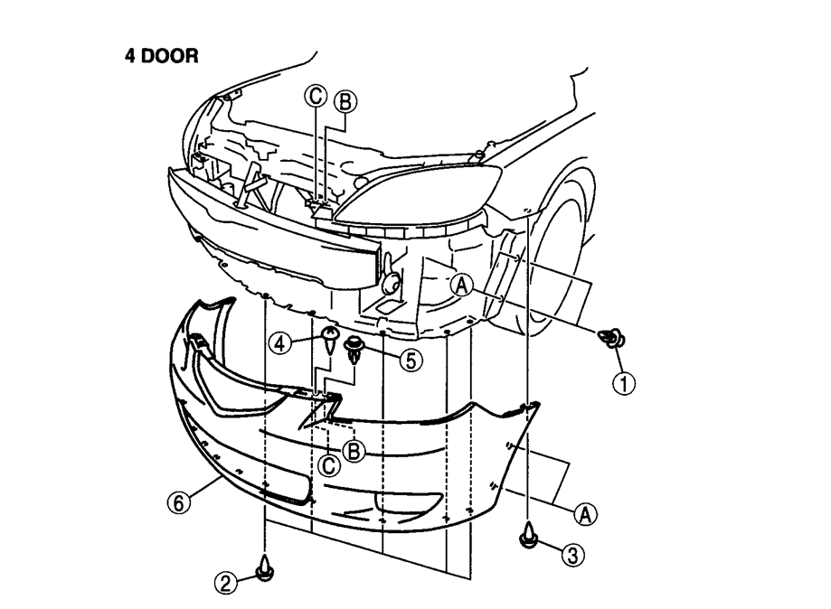 2013 Mazda 3 Headlight Wiring Diagram