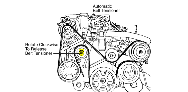1998 Dodge Caravan 3 3l Engine Diagram