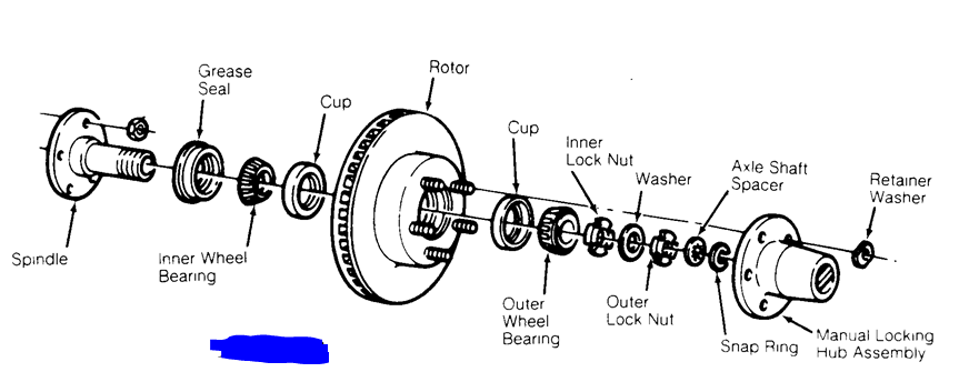 2005 ford explorer parts diagram