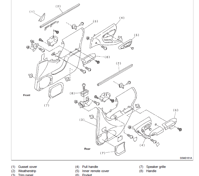 subaru outback parts diagram mirror  subaru  auto wiring diagram