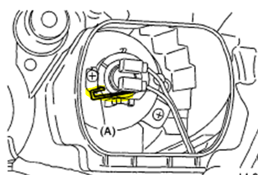 cadillac sts mk1 first generation 2005 fuse box diagram