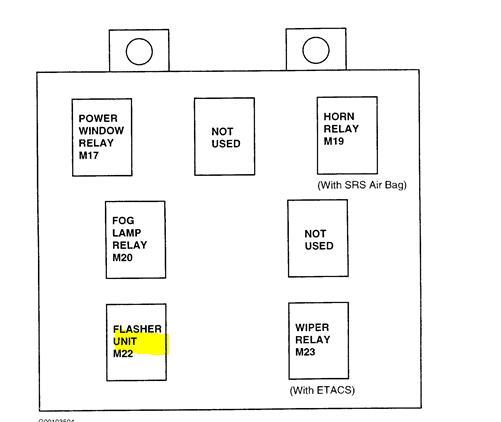 2011 Hyundai Genesis Turn Signal Switch Removal Diagram