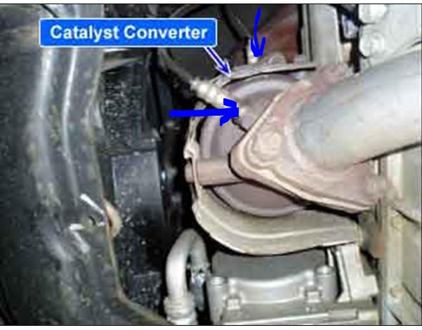 We have a 2001 hyundai santa fe w/ 2.4 dohc motor. we had just ...
