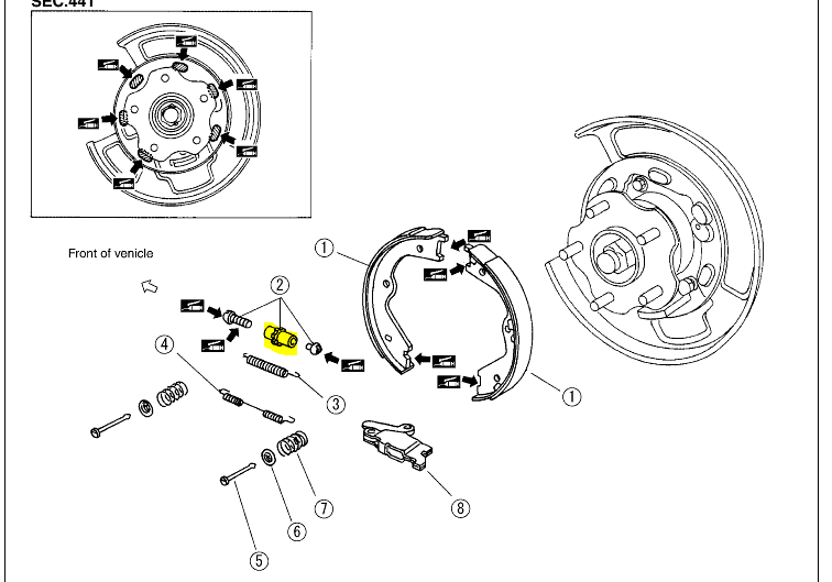 2004 infiniti g35 engine diagram ke fluid  infiniti  auto