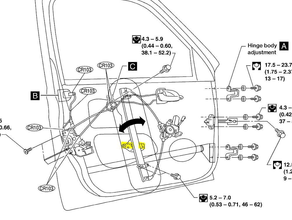 i have a 2001 nissan quest minivan, and the passenger side window 2001  nissan teana engine diagram 2001 nissan quest engine diagram