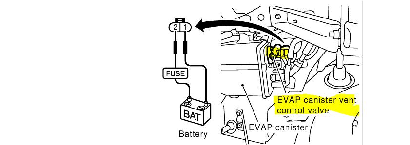 2002 nissan pathfinder check engine codes