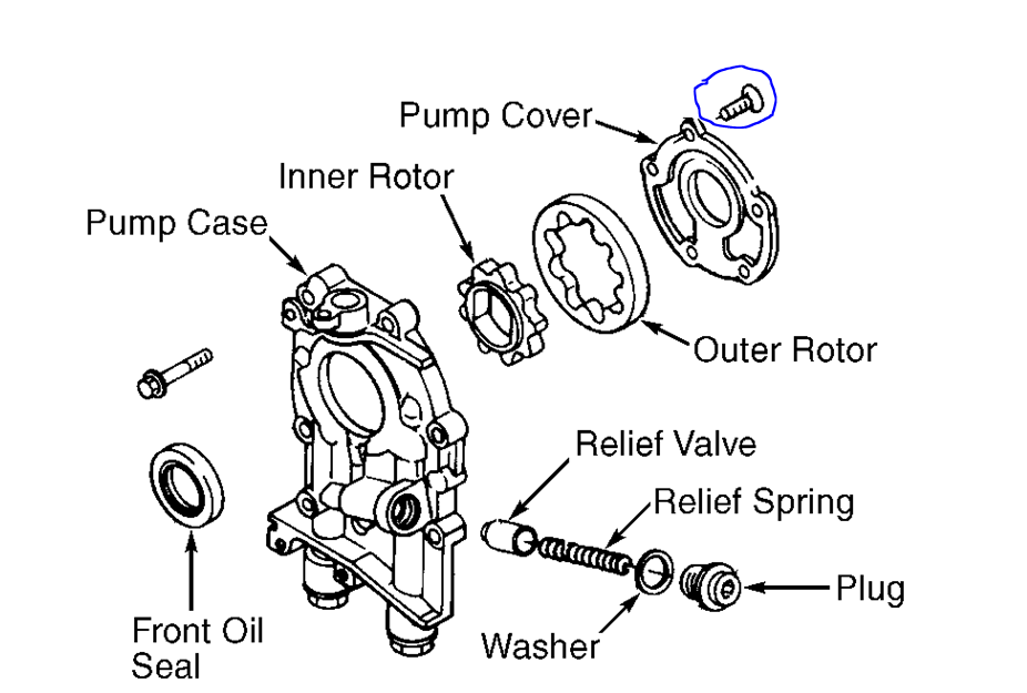1993 Subaru Legacy Engine Diagram