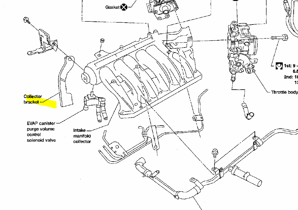 2000 nissan quest engine harness diagram  nissan  auto