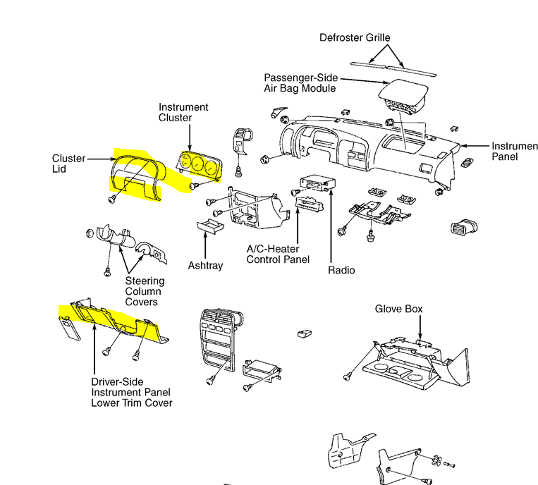 1995 infiniti g20 fuse diagram   30 wiring diagram images