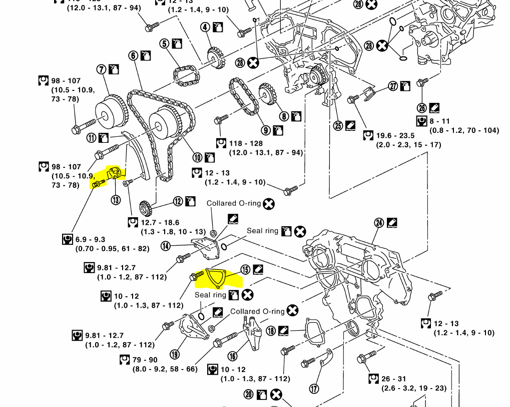 2004 infiniti i35 parts diagram  u2022 wiring diagram for free