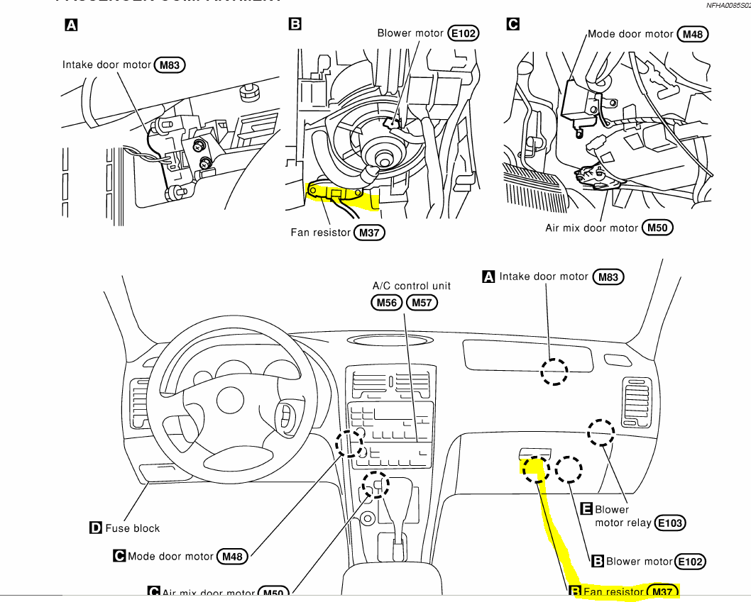 2006 Trailblazer Fuel Filter Location Wiring Diagram And Engine 2007 Chevy Hhr Ls Oil Switch Leak Dirty Air Filters Left Rear Tail Light Out