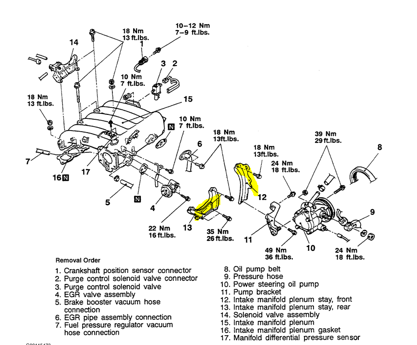 2002 Mitsubishi Diamante Repair Manual