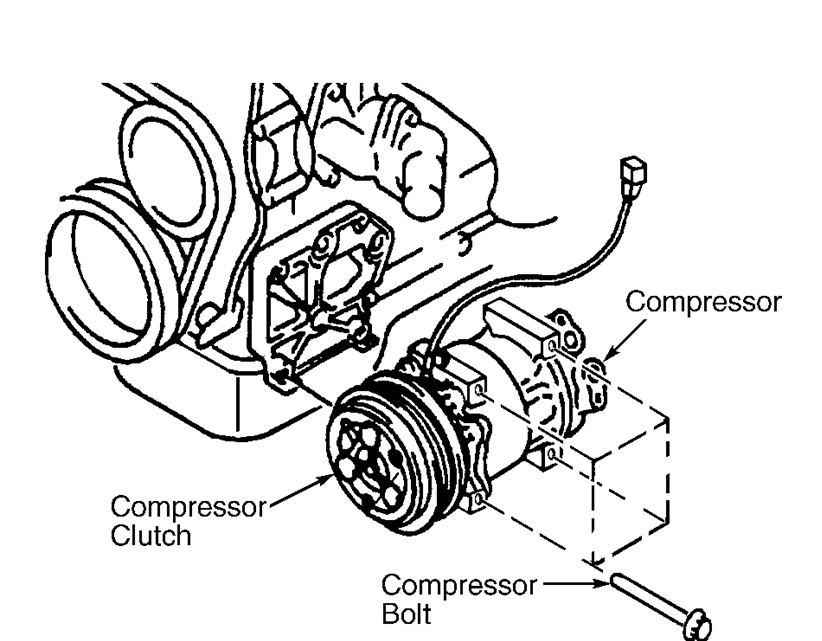 i have a 2001 mazda 626 lx that has a belt squeal when the