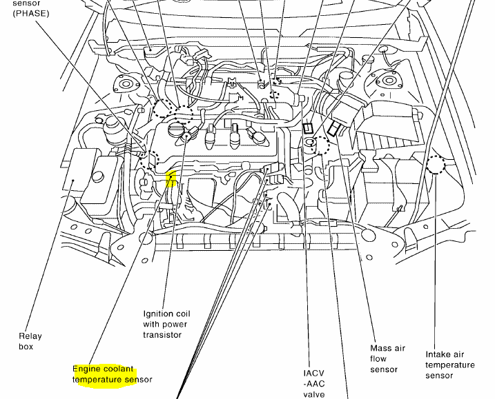 2014 Nissan Altima Engine Diagram - Trusted Wiring Diagram •