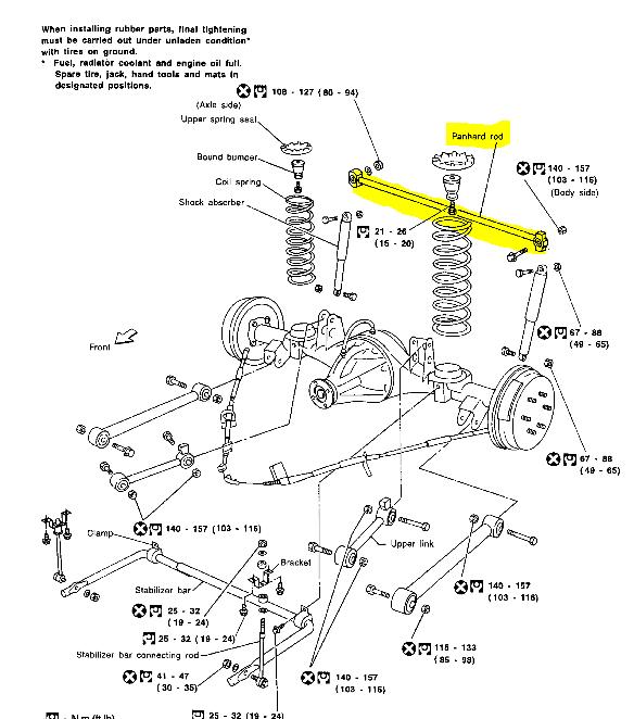 2001 Infiniti Qx4 Wiring Diagram Com