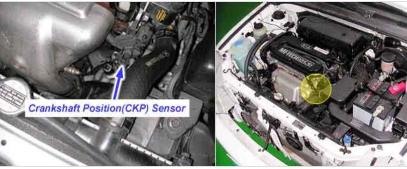 Kia kia rio sedan: 2004 kia rio 4cyl auto engine quits and