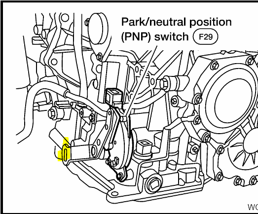2004 nissan maxima lights diagram