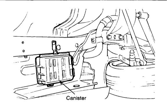 2009 hyundai sonata evap vent removal service manual. Black Bedroom Furniture Sets. Home Design Ideas