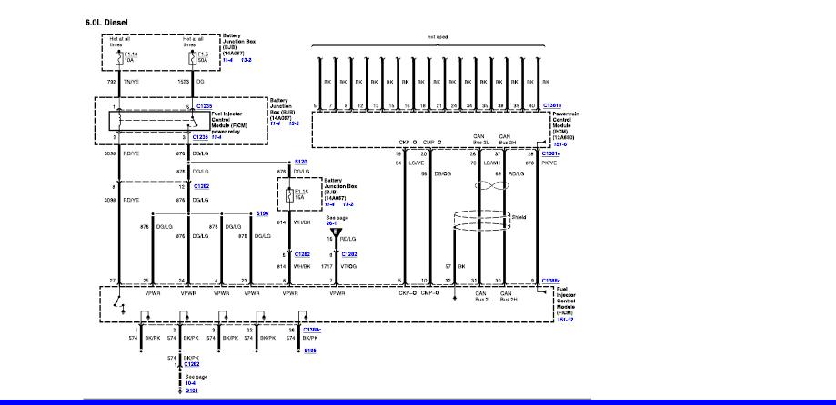 2005 Duramax Injector Wiring Diagram html Autos Post