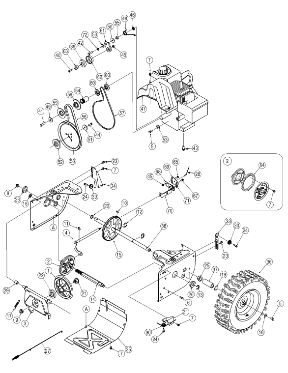 Engine Diagram For Troy Bilt Get Free Image About Wiring Diagram