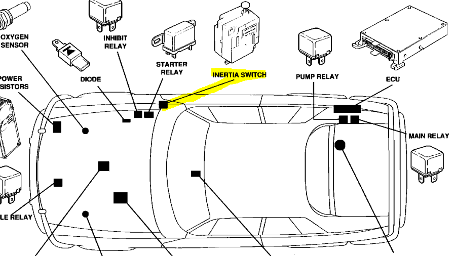 2000 jaguar s type fuel pump wiring diagram