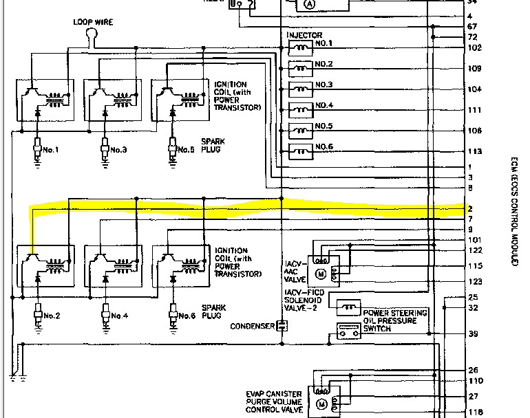 1997 Nissan Quest Ignition Wiring Diagram Today Diagram2000 Maxima Coil Progresif