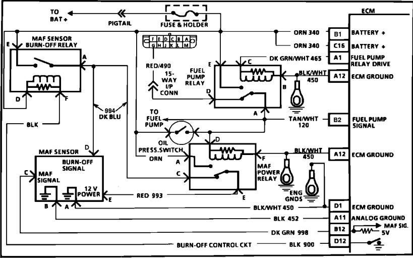 wiring diagram for citroen c schemes  citroen  auto wiring