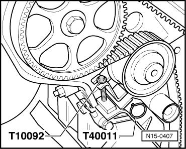 2nph0 Tension Off Timing Belt 2003 Vw Jetta 1 8 Turbo