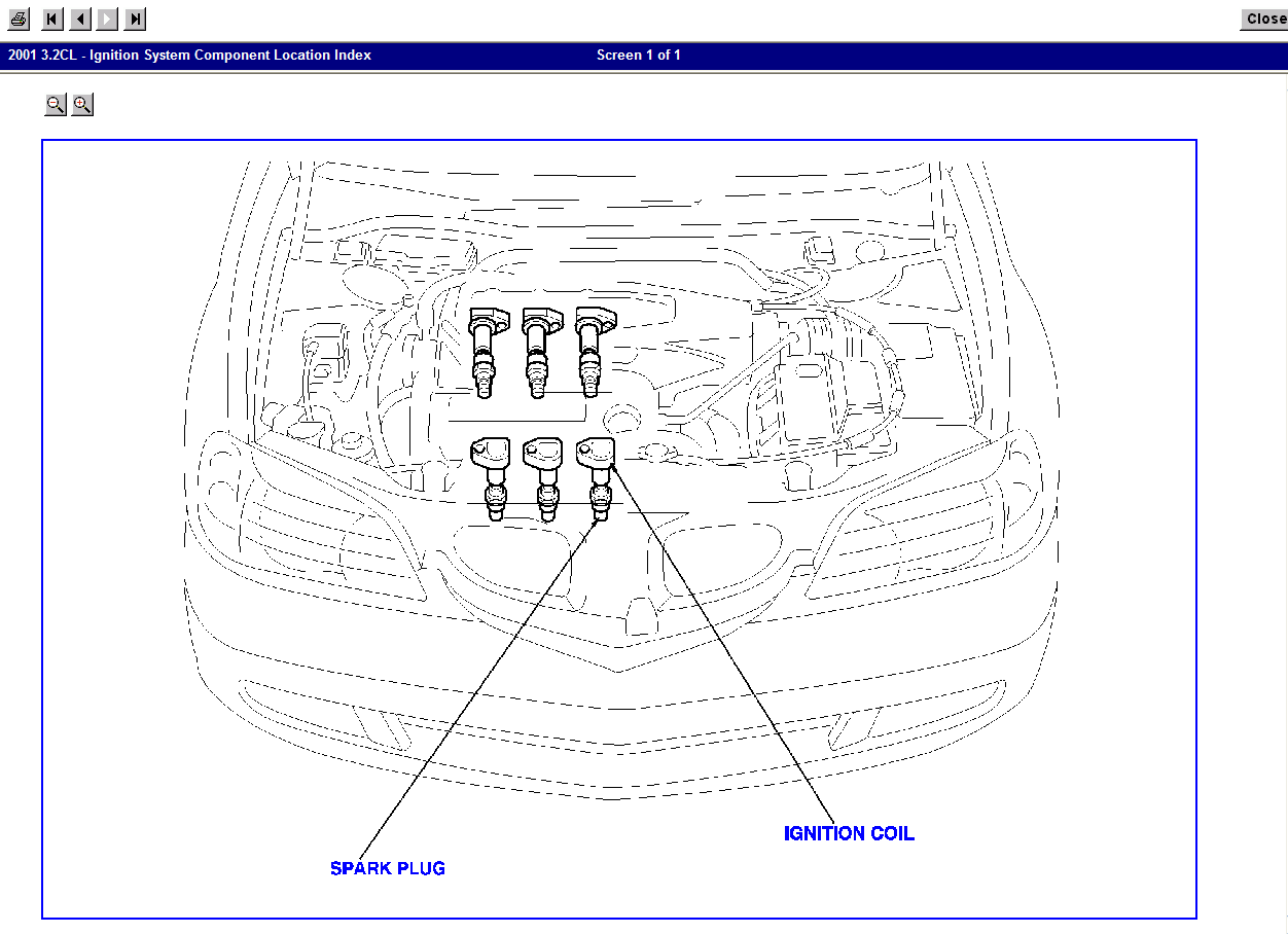 WRG-5461] Coil On Plug Wiring Diagram Acura on