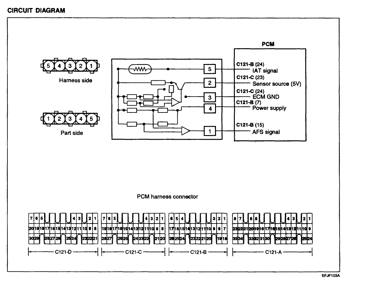Hyundai Maf Wiring Diagram Electrical Diagrams Sonata Engine 2006 Sante Fe 3 5l Color Code For The Two Wires Out Of Rh Justanswer Com Golf Cart 2013