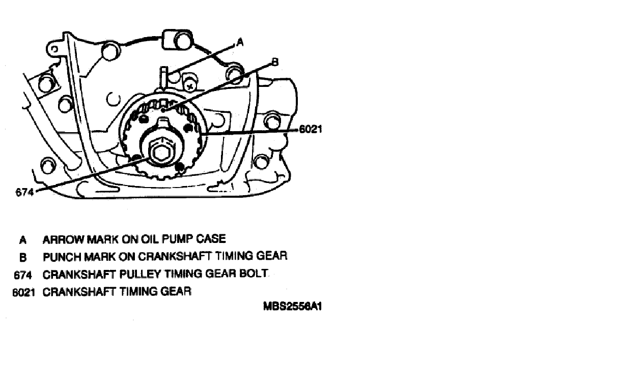 2002 geo tracker belt diagram