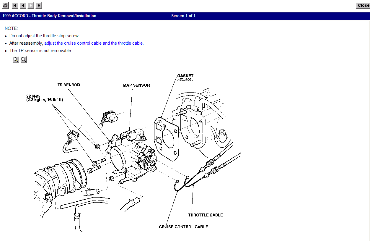 Honda Knock Sensor Location additionally Nissan 350z Throttle Body Wiring Diagram additionally Ford Taurus Coolant System Diagram additionally 3s71i 1999 Honda Accord Just Replaced Idle Air additionally Nissan Idler Pulley Diagram. on honda pilot knock sensor